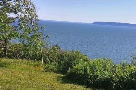 Ocean Song Cottage - Parrsboro - Casa