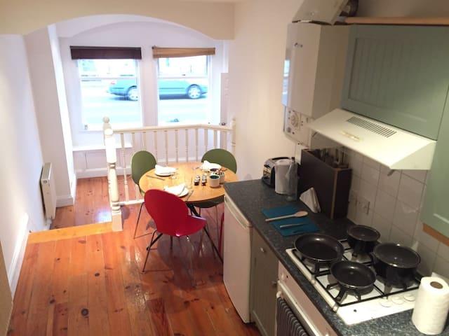 Splendid Apartment on the riverside - Bristol