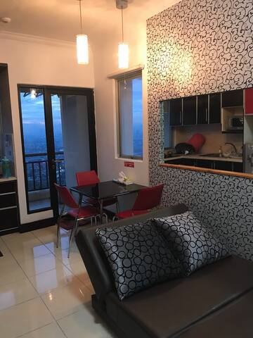 Apartment Mediterania Boulevard Kemayoran