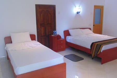 White Eagle Hotel Sigiriya - Sigiriya - Villa