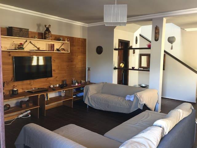 Habitación con wifi - Arona - Casa