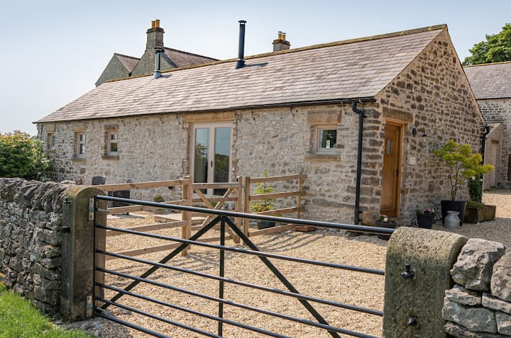 The Milking Parlour, 1 bedroom luxury cottage