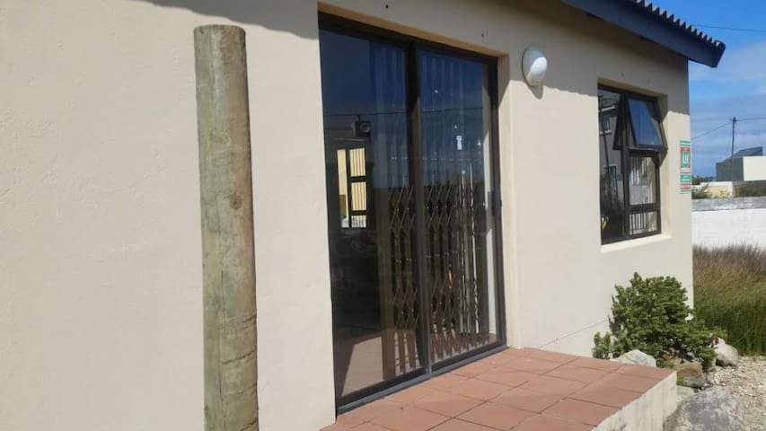 Die Muishuis - Pringle Bay - Apartment