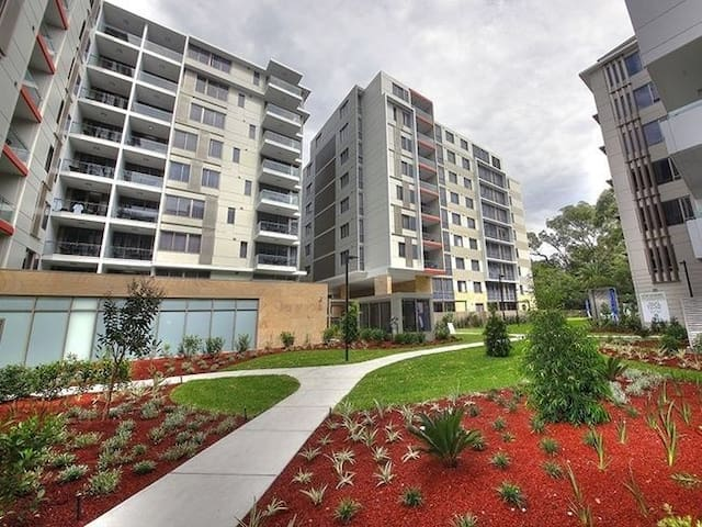Macquarie park one bedroom close to station