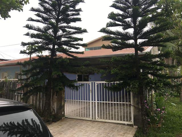 1- Casa temporada Matinhos - Balneário Betaras