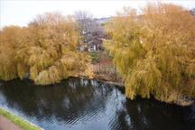 Flat 2, Bridgewater Views (sleeps 4)