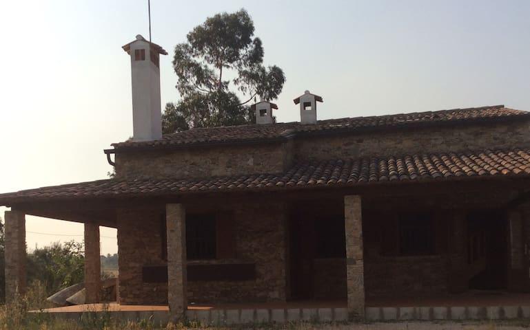 Quinta de Santo António - Tomar - Natur-Lodge