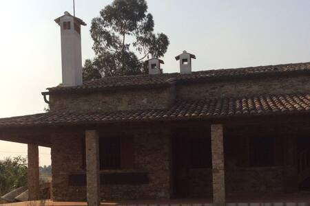Quinta de Santo António - Tomar