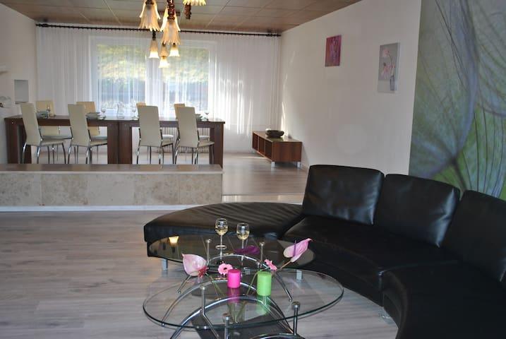 Apartment Mlýnská - Jeseník - Ev