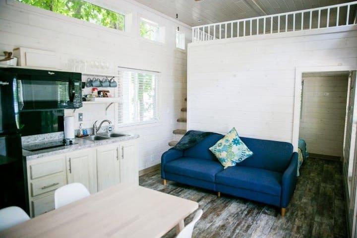 2-Bedroom  Cabin #37