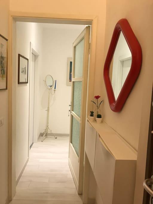 Camera con bagno privato nella vecchia firenze - Magazzino della piastrella e del bagno firenze fi ...