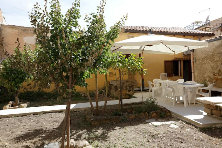 Giardino di Girgenti