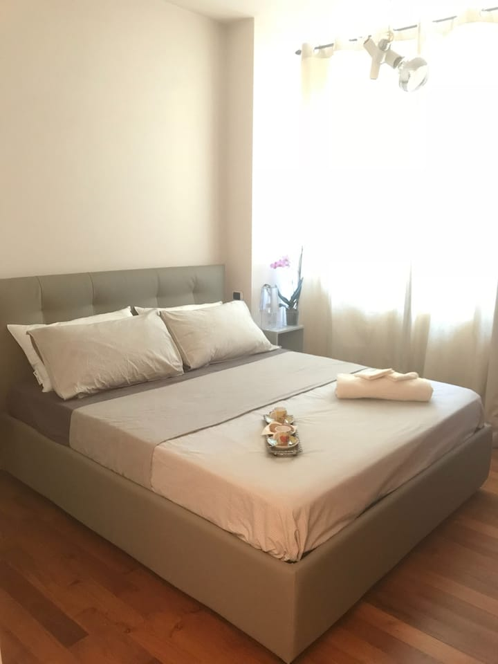 stanza privata La Capannina 1