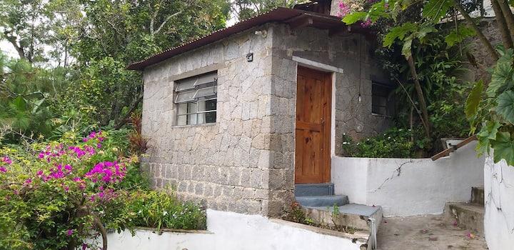 Hostal del Cerro Santiago Atitlan - Sol y Luna