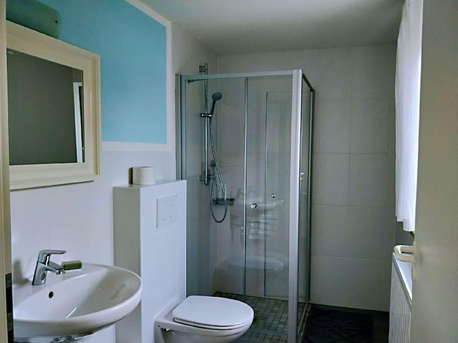 浴室(乾濕分離)