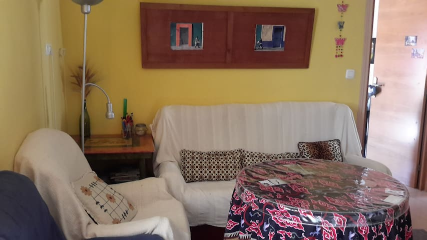 Room in Dilar. Close to Sierra Nevada. Granada - Dílar - 獨棟