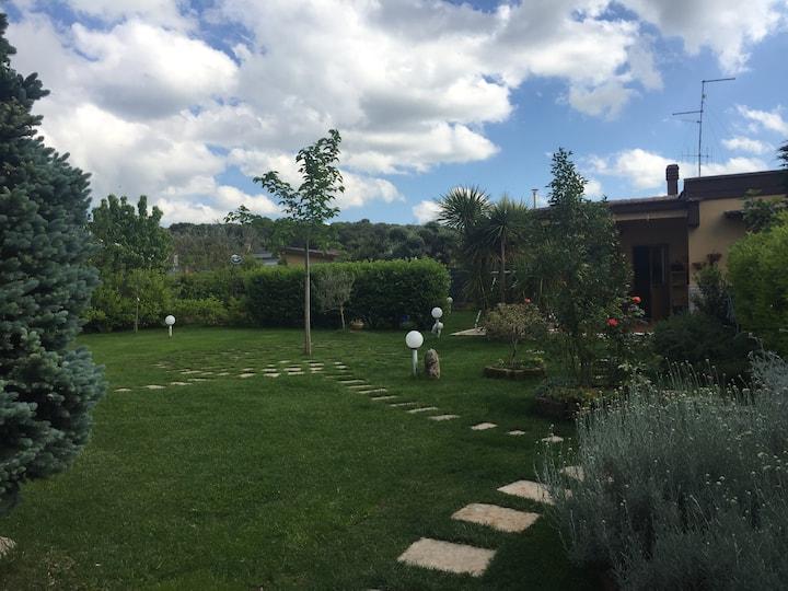 Villa A Cassano Delle Murge