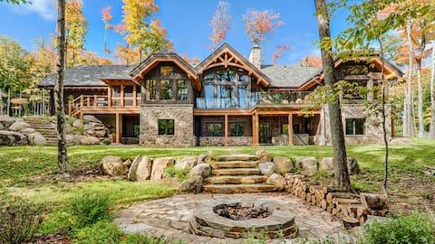 Grand Foret Villa