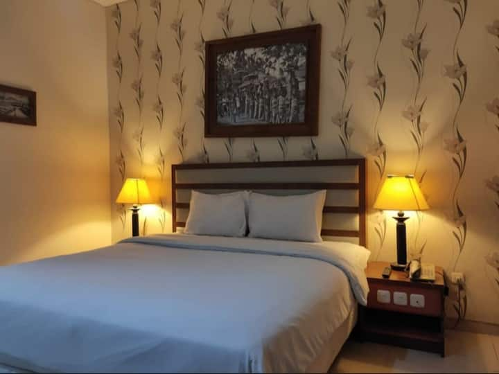 "Affordable Hotel in Bandung ""The Summit Siliwangi"""