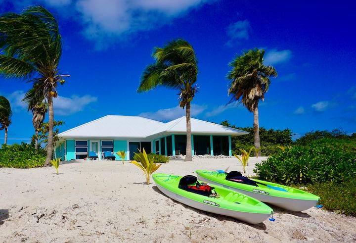 Tarpon Beach House-Awesome Sea Views & Seclusion!