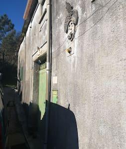 Rustikales Haus mit Flair / Teilvermietung