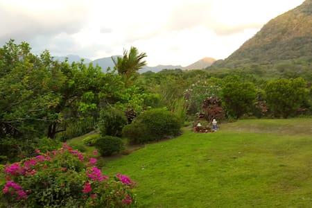 Villa Bosque Lindo