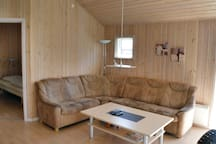 Holiday cottage with 3 bedrooms on 95m² in Hals