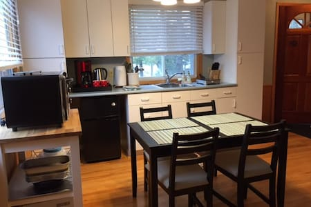 Apartment with Lake View in Cottage County - Buckhorn - アパート