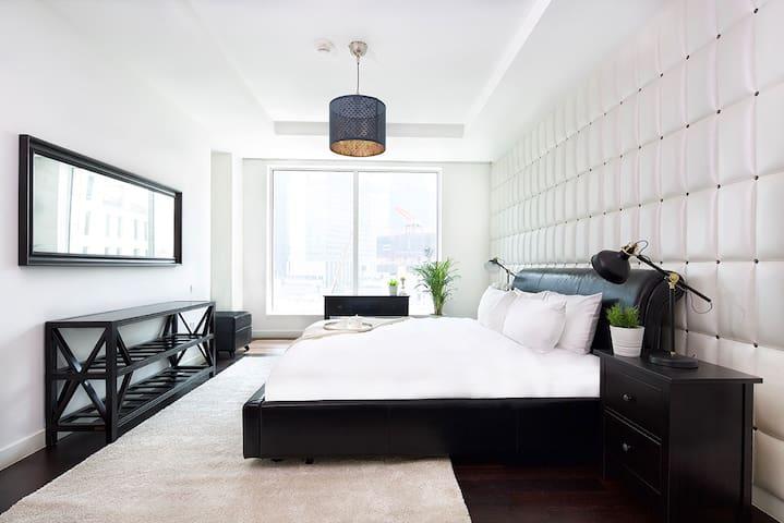 Spectacular 1 Bed Apartment - DIFC