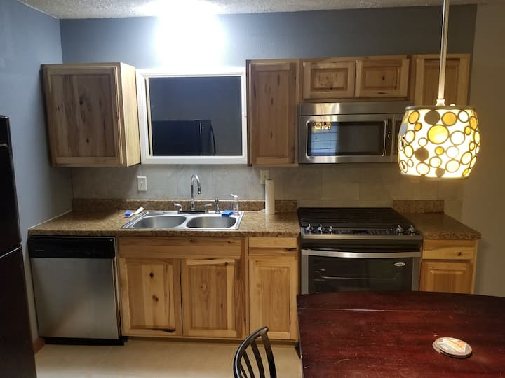 Extended Stay Apartment - Home away from Home,
