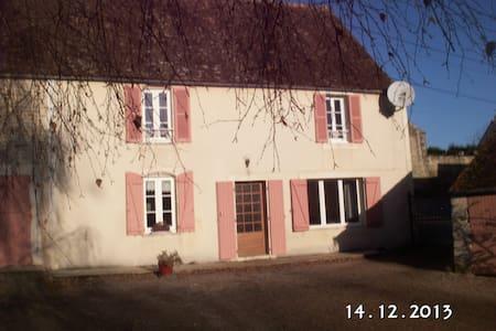gite de vesqueville - La Hoguette