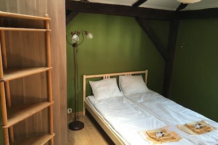 Unique flat in the heart of the Old Town - Toruń - Apartamento