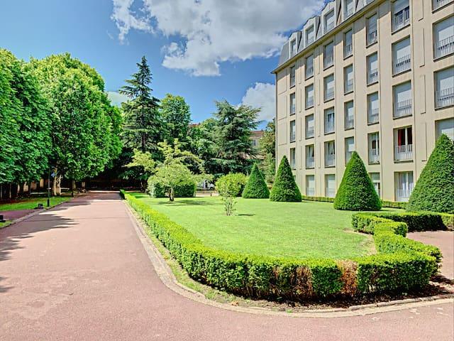 Chambre Versailles