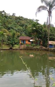 Casa do lago /São  Francisco Xavier - São José dos Campos