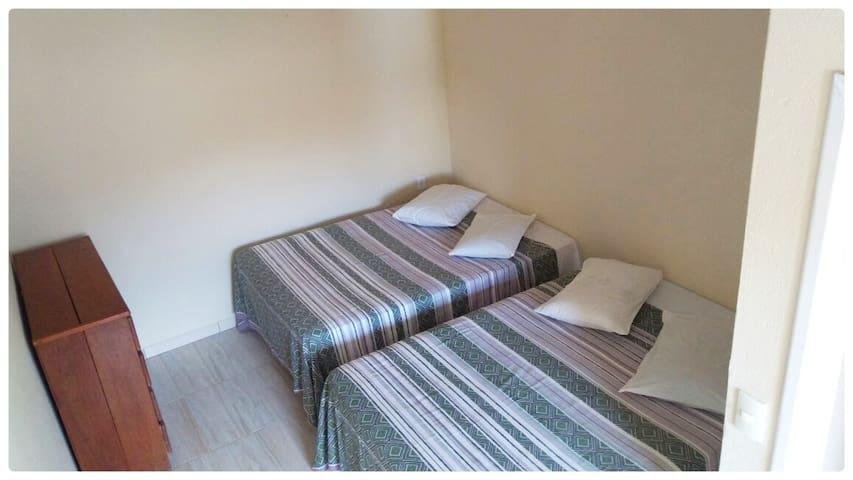 Itacaré - Apartamento 04 - Pituba