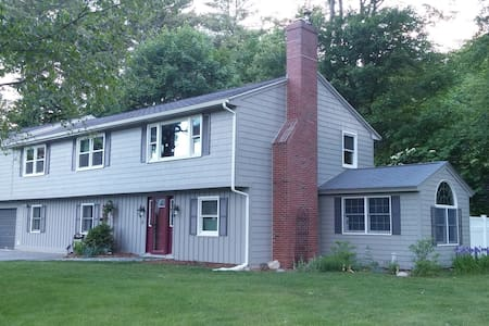Comfortable home near beach, Portsmouth, UNH - Hampton