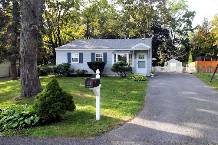 Ranch Style Home | Airport | Niskayuna