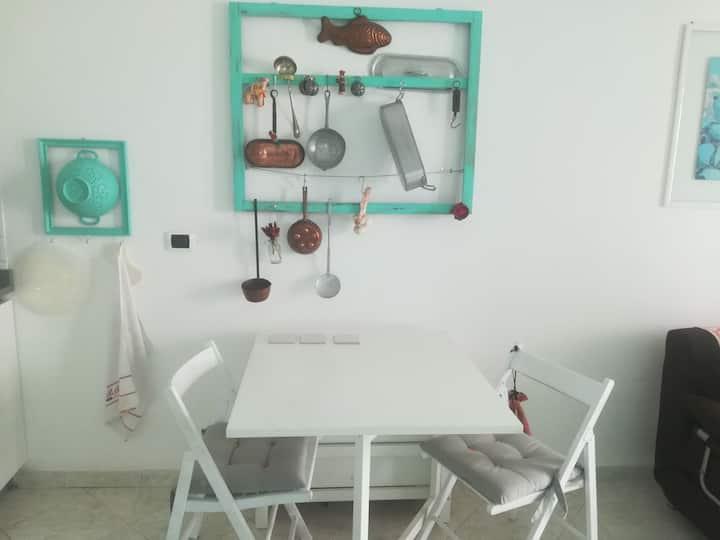 Lovely Home. Appartamento in centro - IUN P7311