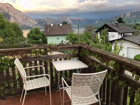 Quiet guestroom Altmünster - near lake Traunsee