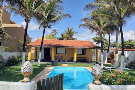 Porto de Galinhas Casa Rua dos Baobás 644