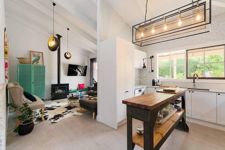Designer Town Villa