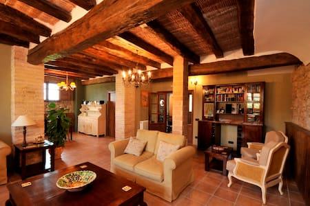 Els Canterers casa rural - Miravet - Bed & Breakfast