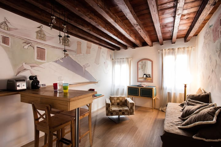Suite Tower Rialto - Venezia - Apartment