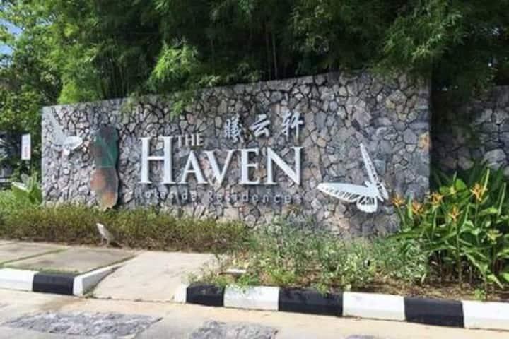 Rumahku @ Haven, near Sunway Lost World of Tambun