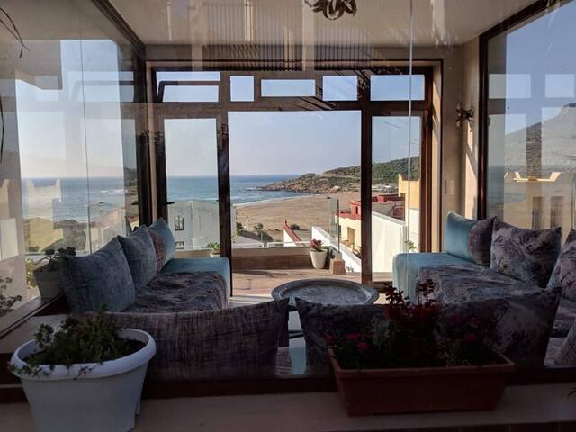 Unique villa with breathtaking view on ocean