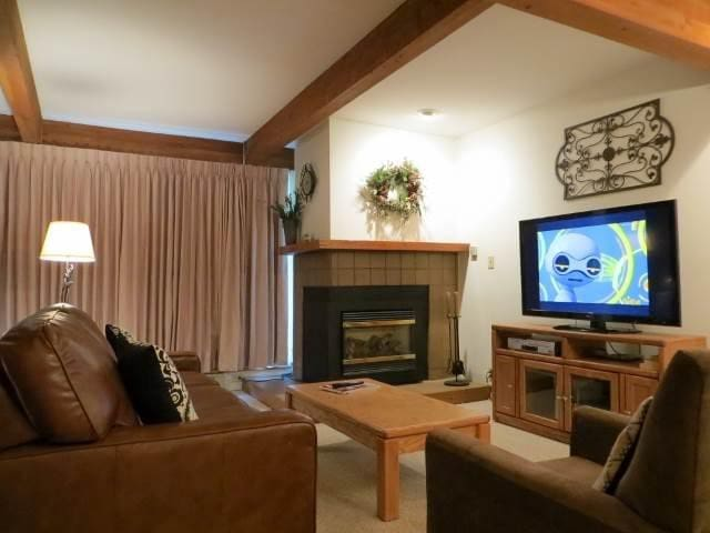 Mountain Edge #202 (Condos and Townhomes) - Mount Crested Butte - Condomínio