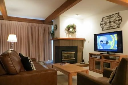 Mountain Edge #202 (Condos and Townhomes) - Mount Crested Butte