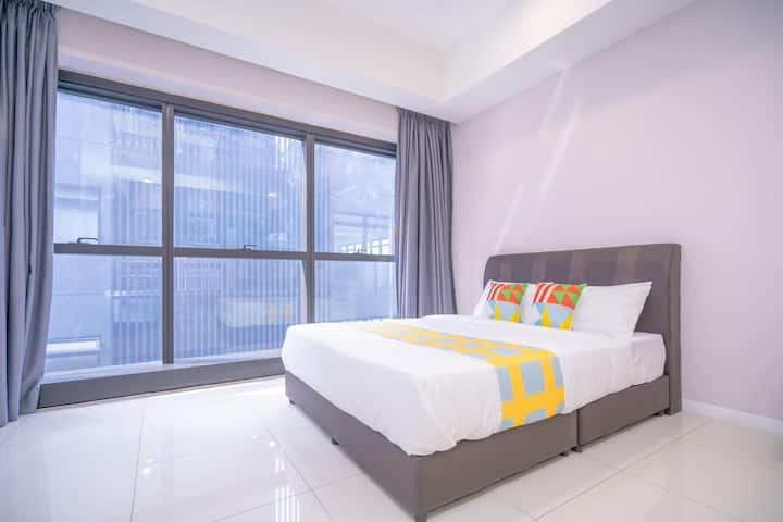 1BR Luxurious Suite, Subang Jaya - Prices Slashed!