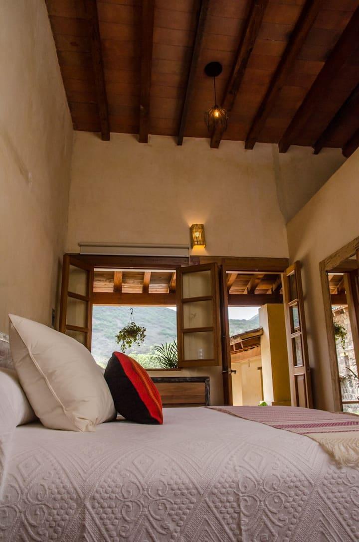 Hotel boutique Ex hacienda San Antonio (12)