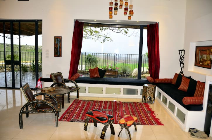 A beautiful house in the middle of Israel - Kfar Uria - Casa
